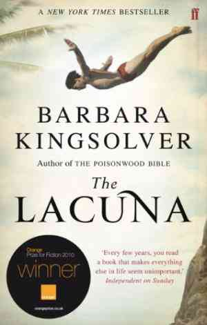 The Lacuna- 99bookscart-secondhand-bookstore-near-me