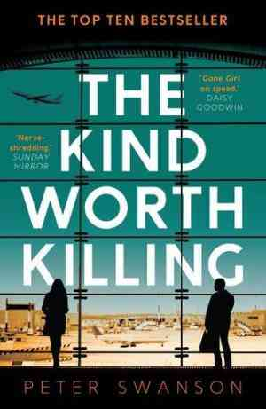 The Kind Worth Killing- 99bookscart-secondhand-bookstore-near-me