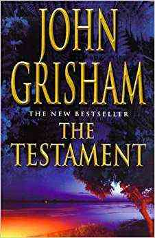 The Testament by John Grisham- 99bookscart-secondhand-bookstore-near-me