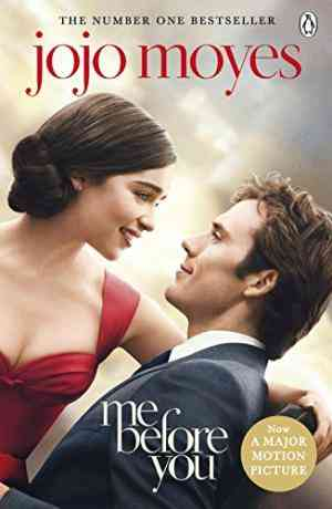 Me Before You by Jojo Moyes- 99bookscart-secondhand-bookstore-near-me
