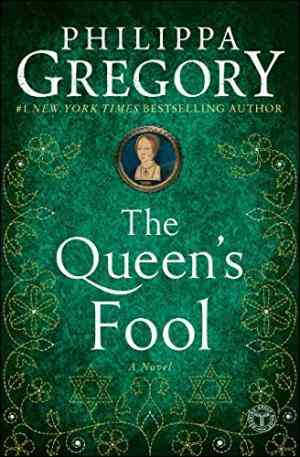 The Queen's Fool- 99bookscart-secondhand-bookstore-near-me
