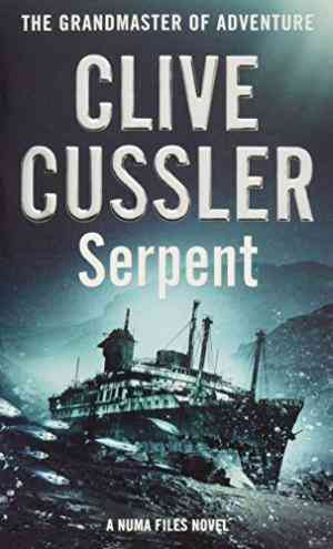 Serpent (NUMA Files, #1)