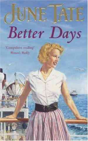 Better Days- 99bookscart-secondhand-bookstore-near-me