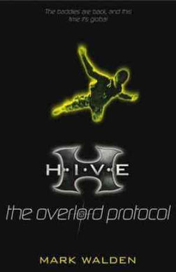 The Overlord Protocol (H.I.V.E., #2)- 99bookscart-secondhand-bookstore-near-me