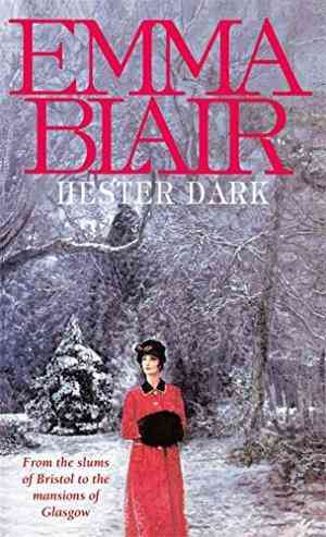 Hester Dark- 99bookscart-secondhand-bookstore-near-me