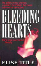 Load image into Gallery viewer, Bleeding Hearts- 99bookscart-secondhand-bookstore-near-me