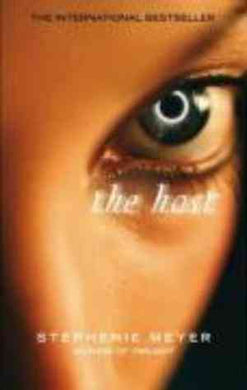 The Host (The Host, #1)- 99bookscart-secondhand-bookstore-near-me