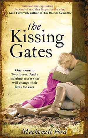 The Kissing Gates- 99bookscart-secondhand-bookstore-near-me