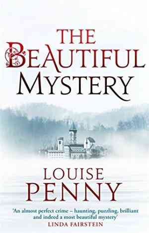 The Beautiful Mystery- 99bookscart-secondhand-bookstore-near-me