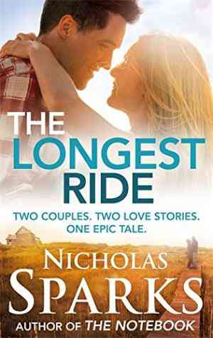 Longest Ride- 99bookscart-secondhand-bookstore-near-me