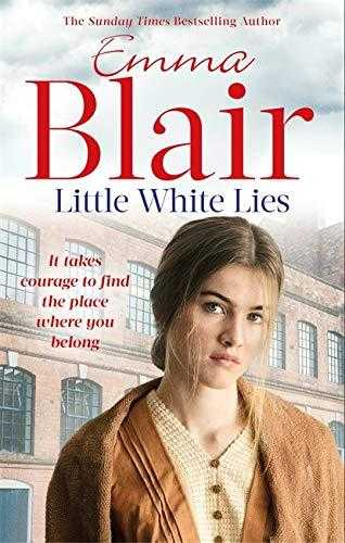 Little White Lies- 99bookscart-secondhand-bookstore-near-me