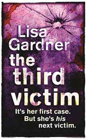 The Third Victim- 99bookscart-secondhand-bookstore-near-me