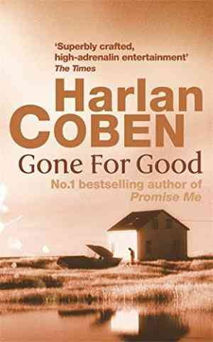 Gone for Good by Harlan Coben- 99bookscart-secondhand-bookstore-near-me