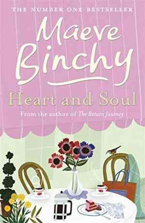 Heart And Soul- 99bookscart