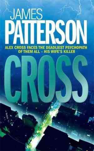 Cross (Alex Cross #12)