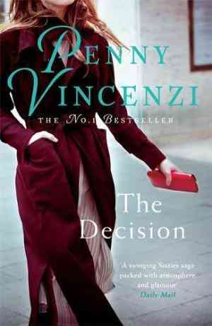The Decision- 99bookscart-secondhand-bookstore-near-me