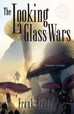 The Looking Glass Wars- 99bookscart-secondhand-bookstore-near-me