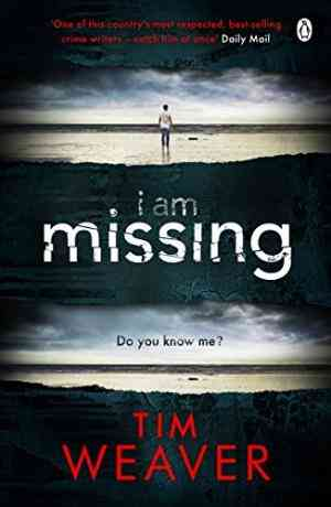 I Am Missing (David Raker, #8)