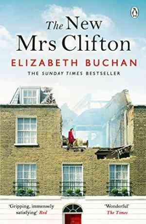 The New Mrs Clifton- 99bookscart-secondhand-bookstore-near-me