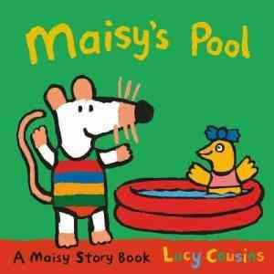 Maisy's Pool- 99bookscart-secondhand-bookstore-near-me