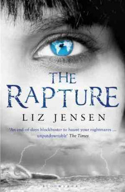 The Rapture- 99bookscart-secondhand-bookstore-near-me