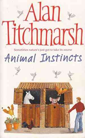Animal Instincts- 99bookscart-secondhand-bookstore-near-me