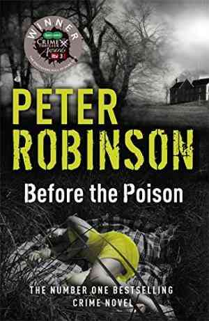 Before the Poison- 99bookscart