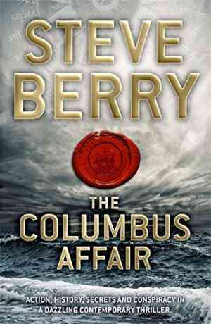The Columbus Affair- 99bookscart-secondhand-bookstore-near-me