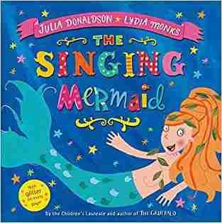 The Singing Mermaid- 99bookscart-secondhand-bookstore-near-me