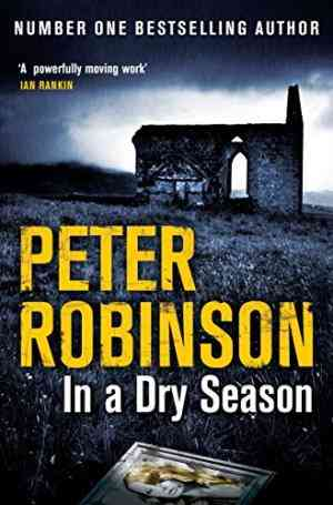 In A Dry Season (The Inspector Banks series)- 99bookscart-secondhand-bookstore-near-me