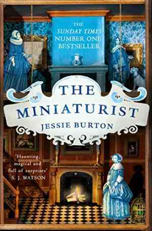 The Miniaturist- 99bookscart-secondhand-bookstore-near-me