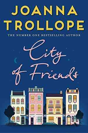 City of Friends- 99bookscart-secondhand-bookstore-near-me