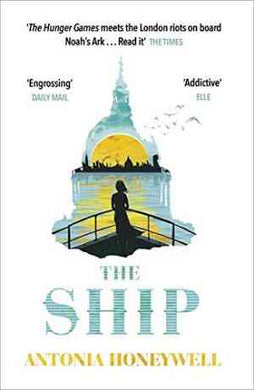 The Ship- 99bookscart-secondhand-bookstore-near-me
