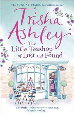 The Little Teashop of Lost and Found- 99bookscart-secondhand-bookstore-near-me