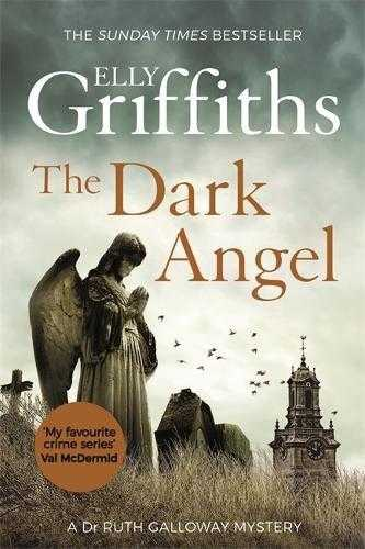 The Dark Angel (Ruth Galloway, #10)- 99bookscart-secondhand-bookstore-near-me