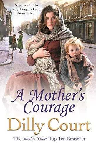 A Mother's Courage- 99bookscart-secondhand-bookstore-near-me