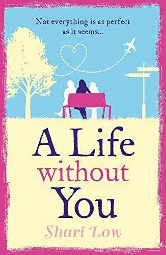 A Life Without You- 99bookscart-secondhand-bookstore-near-me