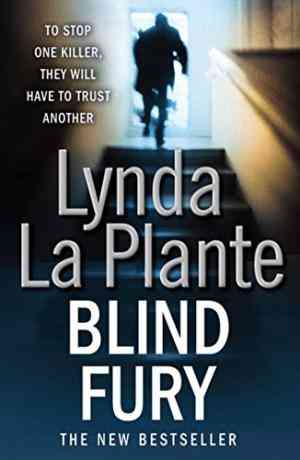 Blind Fury (Anna Travis, #6)- 99bookscart-secondhand-bookstore-near-me