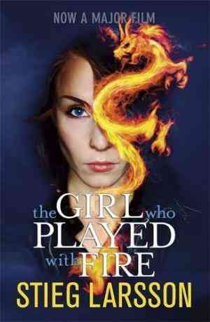 The Girl Who Played With Fire (Millennium, #2)- 99bookscart-secondhand-bookstore-near-me