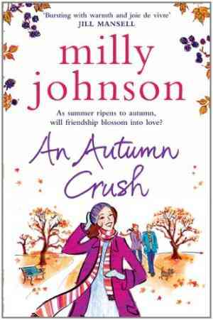 An Autumn Crush- 99bookscart-secondhand-bookstore-near-me