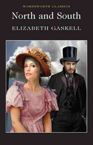 North and South by Elizabeth Gaskell- 99bookscart-secondhand-bookstore-near-me