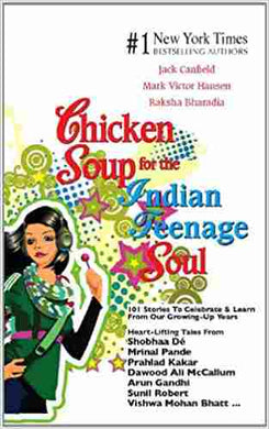 Chicken Soup for the Indian Teenage Soul- 99bookscart-secondhand-bookstore-near-me