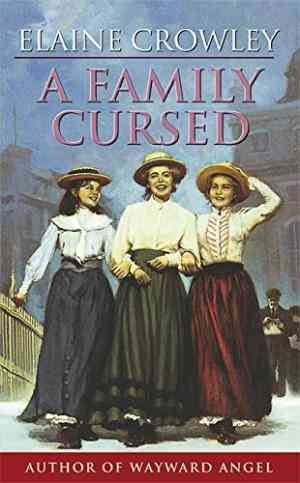 A Family Cursed- 99bookscart-secondhand-bookstore-near-me