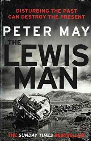The Lewis Man Peter May- 99bookscart-secondhand-bookstore-near-me