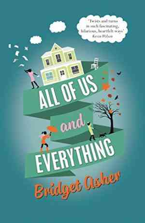All of Us and Everything- 99bookscart-secondhand-bookstore-near-me