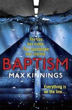 Baptism (Ed Mallory Thriller #1)- 99bookscart-secondhand-bookstore-near-me