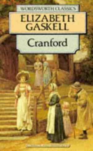 Cranford: and other stories- 99bookscart