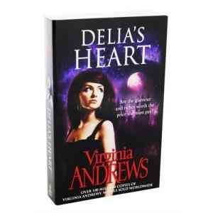 Delia- 99bookscart-secondhand-bookstore-near-me