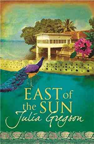 East of the Sun- 99bookscart-secondhand-bookstore-near-me