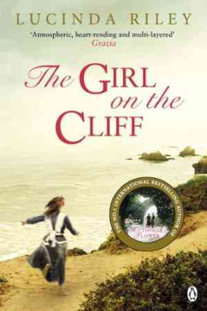 The Girl on the Cliff- 99bookscart-secondhand-bookstore-near-me